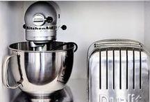 Kitchenware / by Michelle Kelley