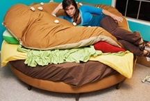 The top 100 weirdest but coolest beds ever / Looking for a way to make your bedroom look a little more interesting or more exotic? I am sure that if you get any of the #beds below you will probably amaze your partner and all your friends. Also taking into account that we spend a third of our lives sleeping maybe we can find a way to spend this precious time in a more fun away. Happy pinning on http://www.wedo-mattresses.co.uk/blog / by Wedo Shopping
