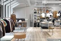 Shop + Stand Inspiration
