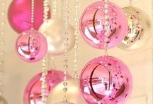 Pink / by Sherine Rohwein