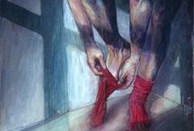 ARTIST - David Agenjo