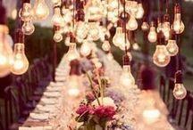 perfect parties / by Lourdes Monaco