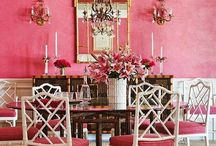 Dinning room / by Maria Camila