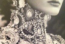 Jewels / by Kelly Perkovich