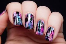 Nail Art (Tutorial) / by Polish me pink!