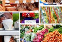 Eugene Local Food / Artisans, Farms, Chefs, and Home Cooks making local food the everyday choice