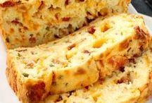 Bread Addiction / Bread is my addiction that I must satisfy.