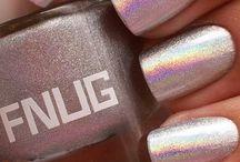 Nail Polish ISO / by Polish me pink!