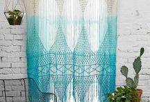 DES CHIFFONS / Cloth, fabrics, and fibers / by Sarah Chang