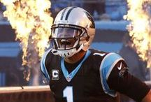 Cam Newton | QB / That's OUR QB! Follow for all things #SuperCam