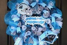Panthers Holidays / All things Panthers for all your favorite holidays! / by Carolina Panthers