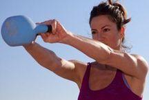 Exercises / Exercise inspiration