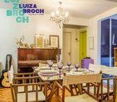 Luiza Broch Arquitetura e Design - Residência L e T