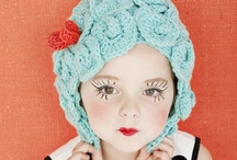 Cuteness / by Mabelle R.O @ Whimsy and Stars Studio