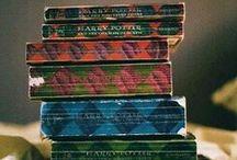 Harry Potter. Harry Potter. Harry Potter. / by Kathryn Hunnicutt