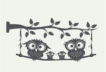Owl say! / It's an owl thing. You wouldn't understand. / by Heather Shelby
