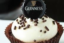 St Patrick's Day - Food