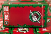 Get Involved / Check out all of the ways you can get involved with #OperationChristmasChild below!