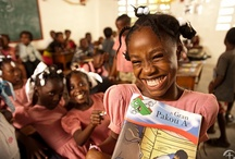 The Greatest Journey / Every shoebox gift delivered by Operation Christmas Child is a tangible expression of God's amazing love. But a shoebox is just the beginning. It also presents an opportunity in nearly 75 countries for our church partners to invite children into a deeper relationship with Jesus Christ through The Greatest Journey. / by Operation Christmas Child
