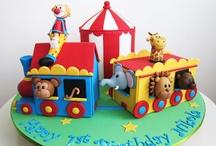 Baking: Cakes - Kids