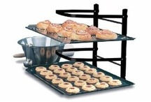 Baking: Hints - Tools & Cookie cutters / The never-ending list of my wish-list items!