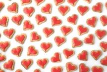 Valentine's Day - Food