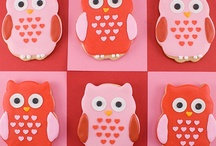 Parties: Whooo's Turning....