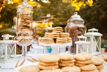 Party Tables: Food presentation