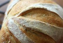 breads / by Tina Borda DuTill
