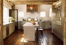 kitchen trend&ideas