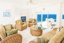 Oceanfront Vacation Rentals