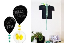 DIY ♥ home / by Veronique Senorans Osorio / Pichouline