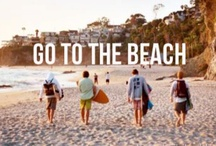 #BeachThursday / Welcome to the #BeachThursday board where you can pin all kinds of beachy ideas. Pin your favorite beach  images, beach clothes, ... Life`s a beach, enjoy the waves! For more beach inspiration, check out www.beachthursday.com