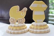 Baking: Biscuits - Baby