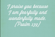 His Praise Shall Continually Be In My Mouth...Psalm 34