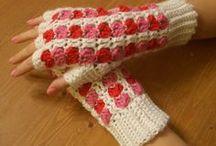 Crochet:  Accessories