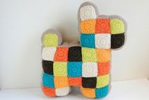 Crochet: Home