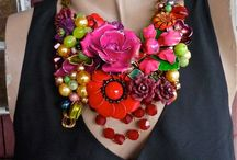 Make JEWELS! / by Marly Elizabeth