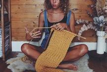 knit to stay sane