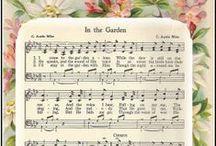 Prayer Garden Inspirations~