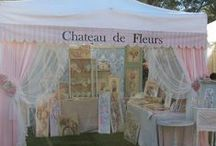 Boutique/Craft Show Display Ideas