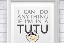 Tutu's And More~