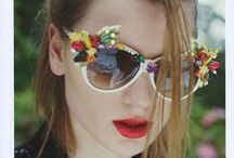 Diy Sunnies / by Marly Elizabeth
