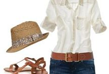Summer Style / by Stacia Neubert