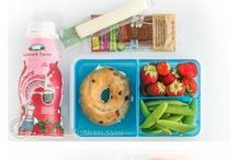 Kid Food / All kinds of delicious kid friendly food that they will hopefully like or try (fingers crossed). Fun and inspiring school lunch ideas.
