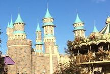 VIALAND Theme Park in Istanbul / VIALAND is the only in Turkey and one of the best in Europe amusement park.