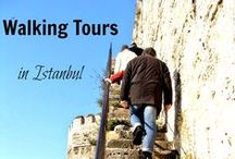 Istanbul Day Tours / Tour Istanbul with a professional tour guide.  Spare an extra day or two to go outside of Istanbul and explore beautiful Turkey.  Find here tours of and from Istanbul that fit your taste.