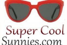 Super Cool Sunnies / Great designer sunglasses and accessories available from http://supercoolsunnies.com