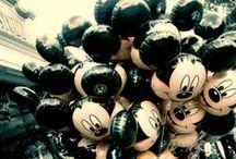 Disney / by Amy