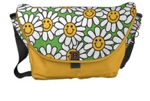 Bags / Handbags, Shopping bags, Tote bags, Messenger Bags and all sorts of funky bags
